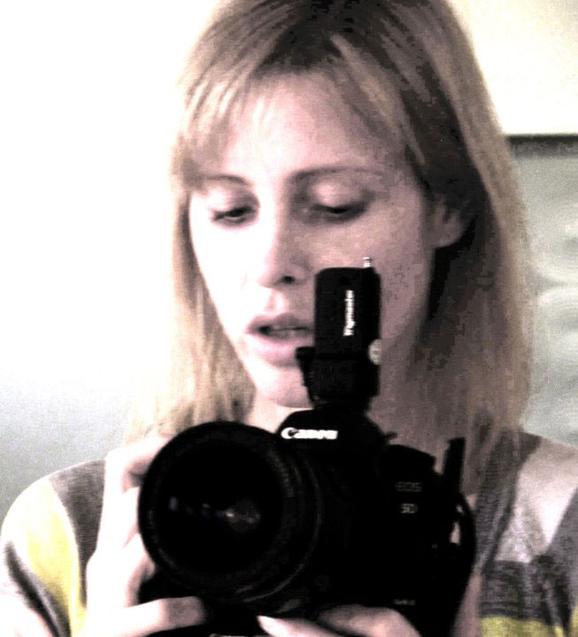 with-camera
