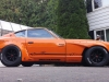 my sick ride 240z h