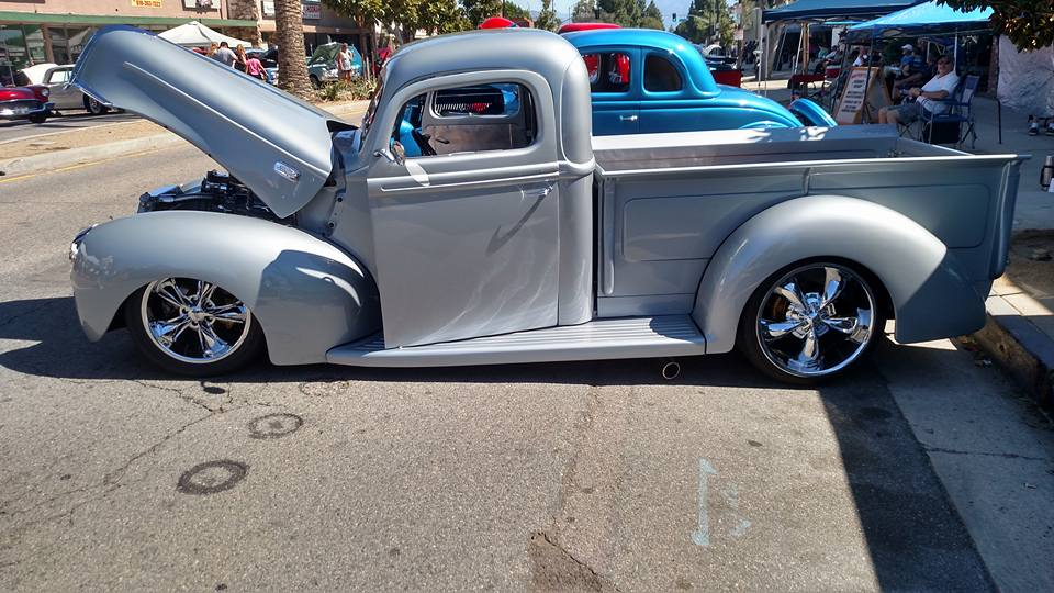 my sick ride 41 ford g