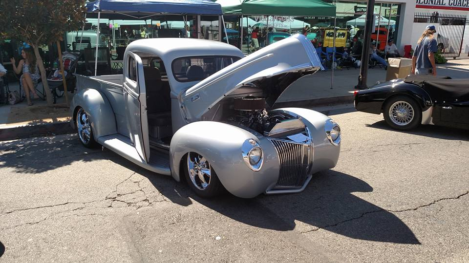 my sick ride 41 ford i